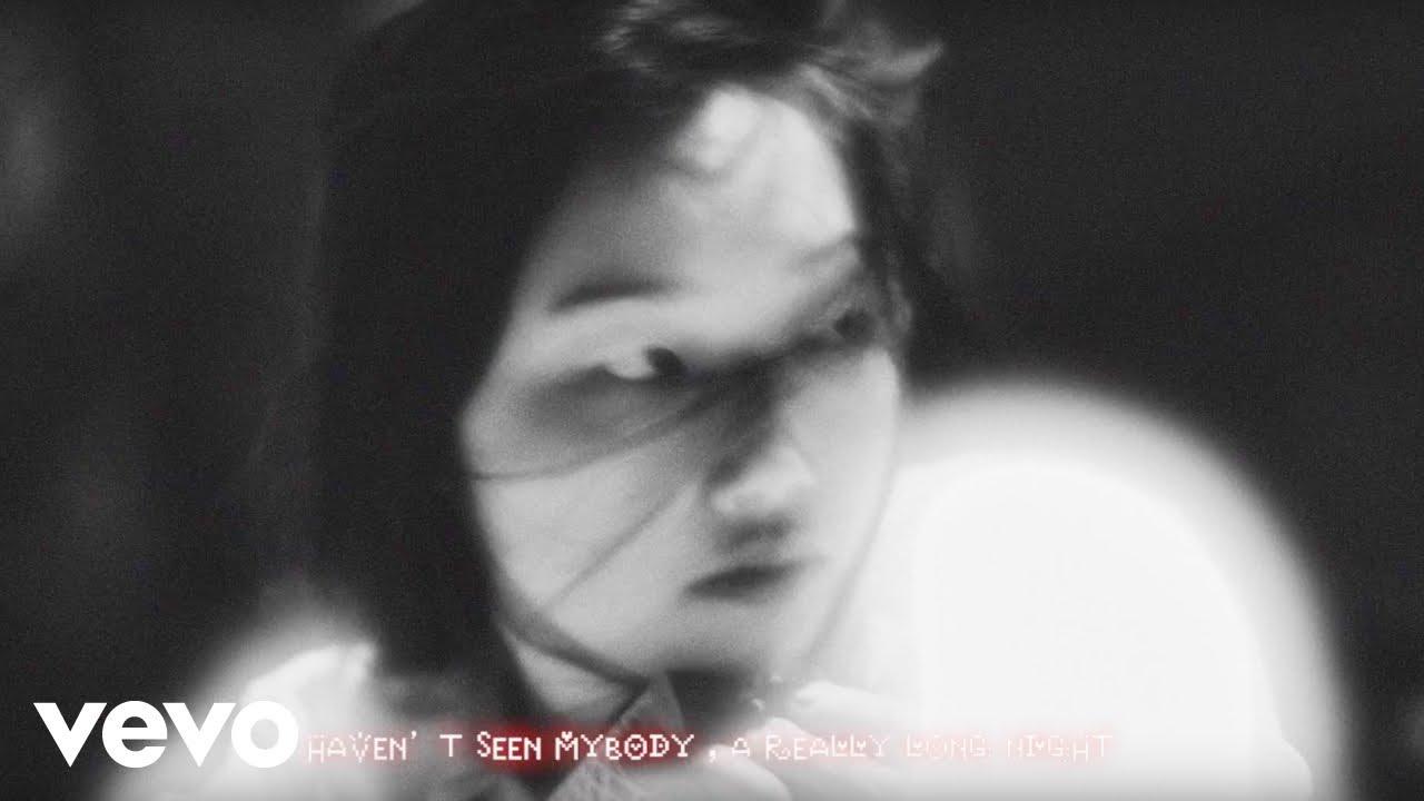 AUDREY NUNA - Long Night (Official Video)