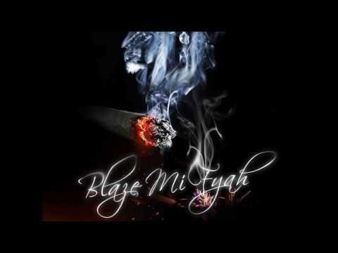 COOL MEDITATION  - Blaze Mi Fyah 2017