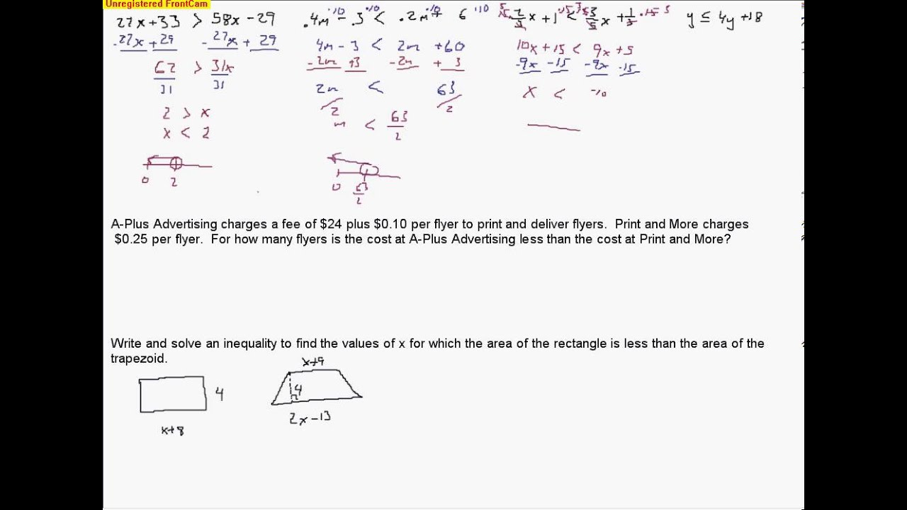 Algebra b day 21 solving inequalities with variables on both sides algebra b day 21 solving inequalities with variables on both sides 3 5 ccuart Image collections