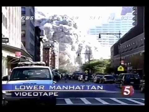 9/11 WTC 7 Demolition Compilation