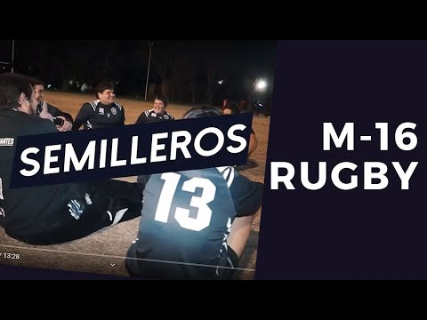 Crónicas En Blanco Y Negro: Semillero De Rugby