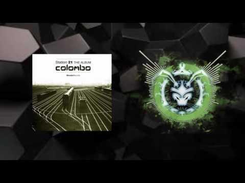 Colombo - Psychophonic (Original Mix)