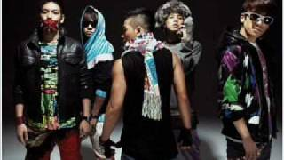 BIGBANG #1 Come Be My Lady (Audio)