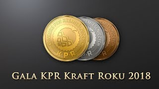Gala KPR Kraft Roku 2018 - Na żywo