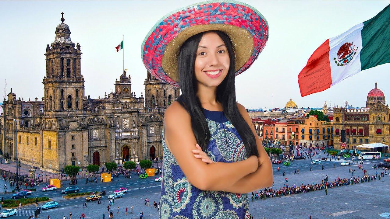 Мексика. Интересные Факты о Мексике | Реферат Туристические Путешествия