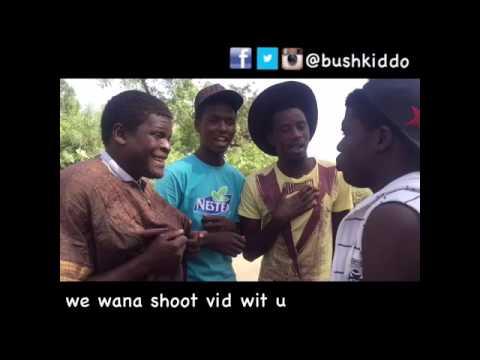😂😂 #bushkiddo #arewacomedy