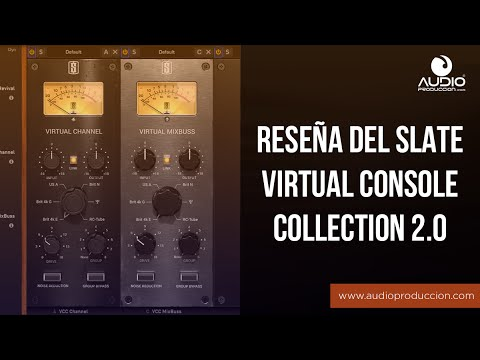 rese a slate virtual console collection 2 0 youtube. Black Bedroom Furniture Sets. Home Design Ideas