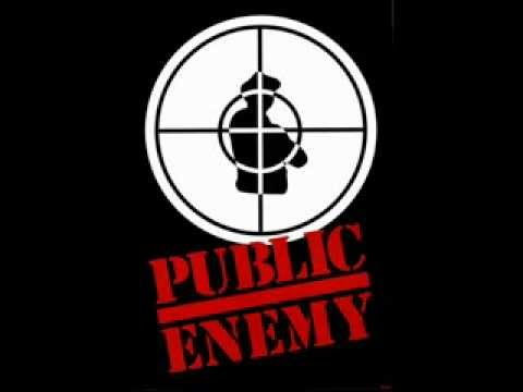 Harder Then You Think  Public Enemy  With Lyrics