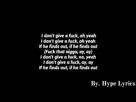 Lil Bibby - If He Finds Out Ft. Tink & Jaquees (Lyrics)