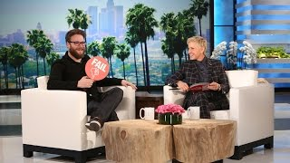 Epic or Fail with Seth Rogen