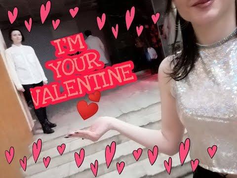 I'M YOUR VALENTINE | Version of the Belarussian K-pop Fandom
