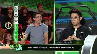 HTV NHANH NHƯ CHỚP | Ngọc Thảo và Phở Đặc Biệt kề vai tác chiến | NNC #11 FULL | 16/6/2018