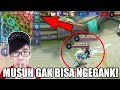 CHEAT MOBILE LEGENDS SEMUA MUSUH KELIATAN DI MAP    Mobile Legends Indonesia