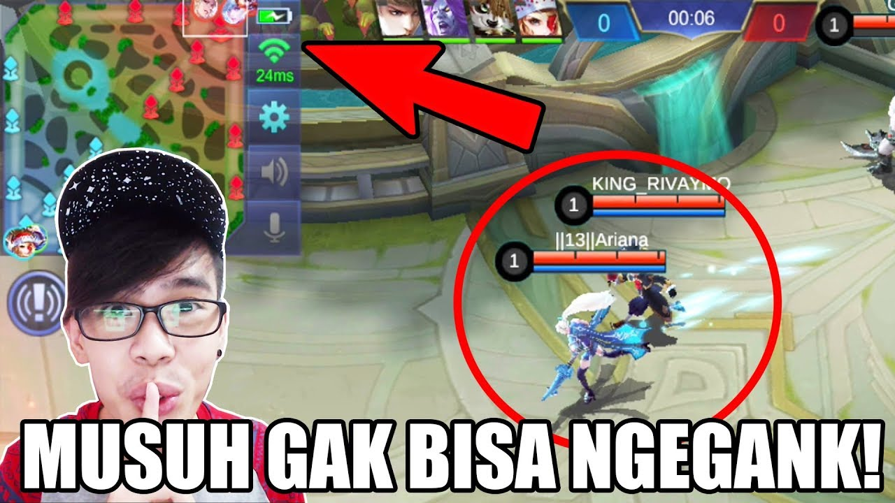 10 Cheat Mobile Legends ML Terbaru & Terupdate 2020