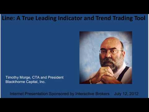 The Five Key Principles Behind the Andrews Median Line: A True Leading Indicator
