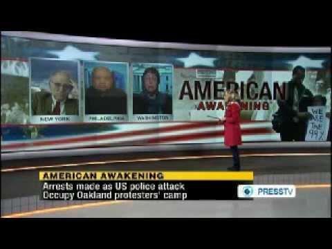 Pentagon as corrupt as banks