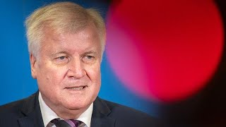 Bundesinnenminister Seehofer verbietet Hisbollah in Deutschland