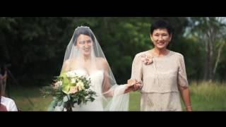 Свадьба на Бали для Екатерины и Романа Balimoon