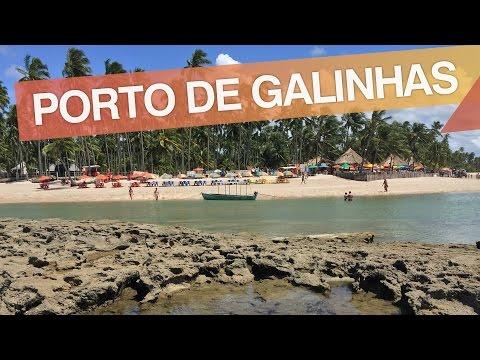 3em3 :: Porto de Galinhas - Brasil :: 3 dicas de passeios e onde se hospedar