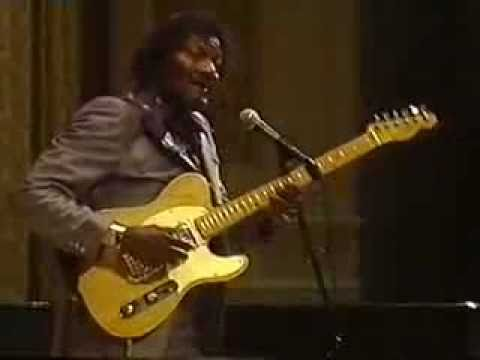 Albert Collins - Master Charge