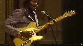Watch Albert Collins Master Charge video