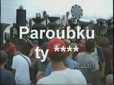 Paroubek - Paroubku ty Pičo!