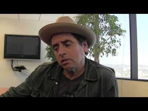 Exclusive: Interview with Director Richard Montoya