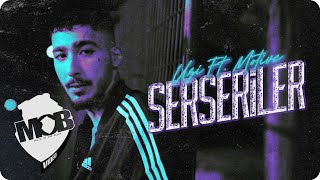 Uzi ft. Motive - SERSERİLER (Official HD Video)