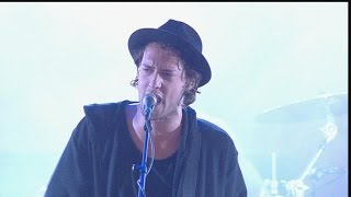 Kensington - Home Again - Lowlands 2014