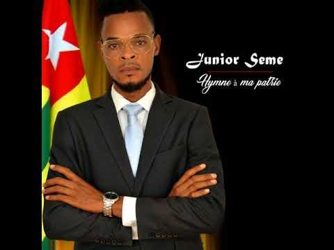 Junior Seme - Hymne à ma patrie