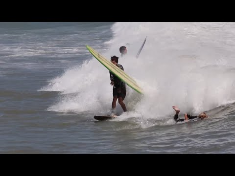 Andy Nieblas and Nick Melanson Descend into Summer Madness at Doheny