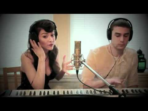 Look At Me Now   Chris Brown ft  Lil Wayne, Busta Rhymes Cover by Karmin ( Fastest Female Rapper )