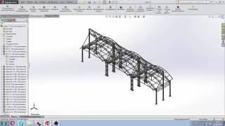 Урок №1. Введение. Курс №1 Создание чертежей КМД на базе Solid Works и Autocad. 3d КМД