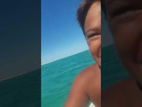 Beagle Bay Dugong Hunting