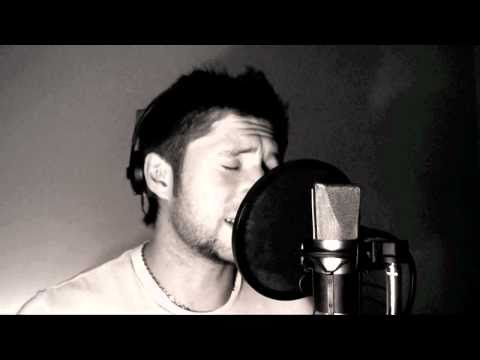 TREY SONGZ - CAN'T BE FRIENDS - Daniel de Bourg cover