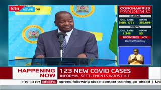 Covid-19: Governors put on the spot on the level of preparedness