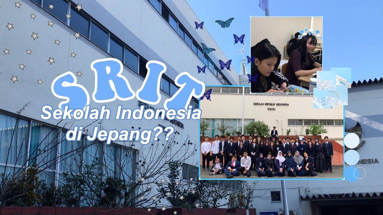 Download sekolah Indonesia di Jepang? +mini vlog☆彡