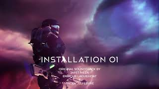 Baixar Installation 01 Official Soundtrack - Peril (From Halo 2)