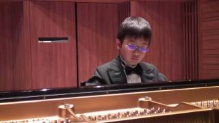 All Japan Professional Piano Teachers Association- Piano Fresh Conc...