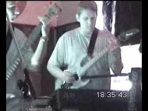 Free Speech Movement in Zodiak Club 26.05.2004 r.