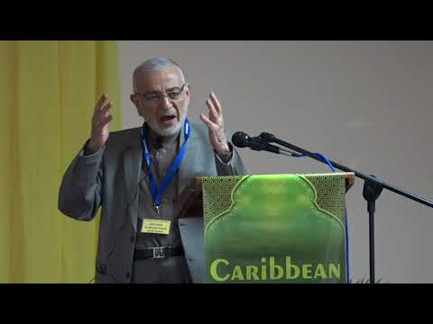 Caribbean Muslim Network Conference 2017 Part 17