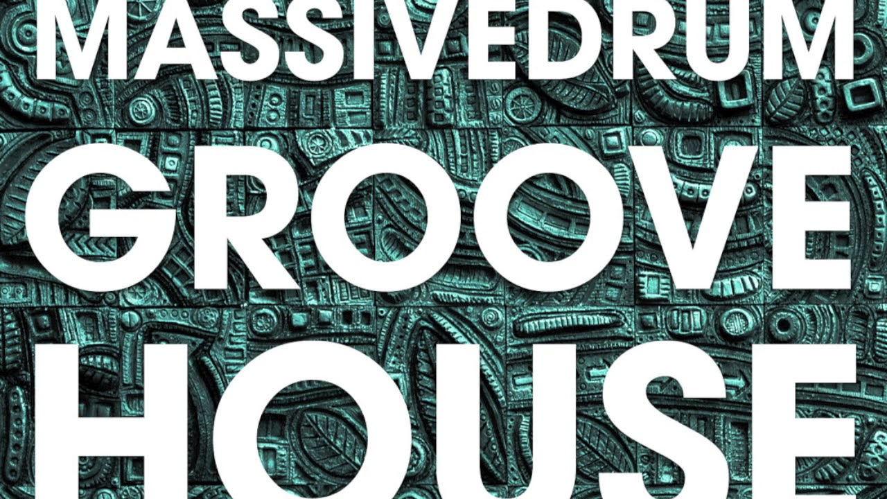 Massivedrum groove house samples free samples inside for Groove house music