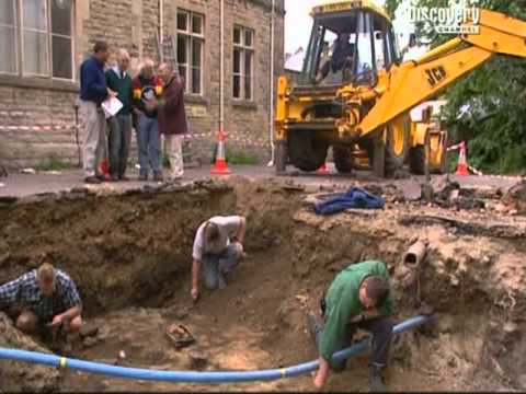 Download Time Team S07E02 cirencester,.glostershire