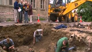 Time Team S07E02 cirencester,.glostershire