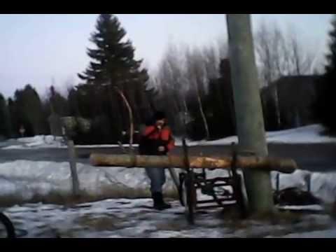 Bike Skidder Youtube