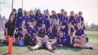 Vulkins Rugby Féminin saison 2017