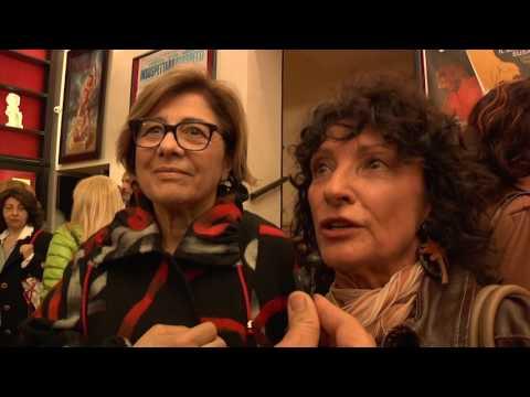 Teresa De Sio canta Pino - Amici della Musica Taranto