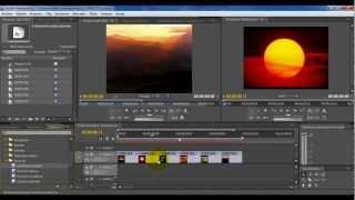 Premiere Video con Fotos - Parte I