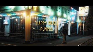PUNPEE - Happy Meal