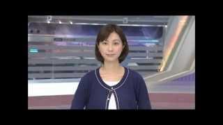 テレビ朝日アナウンサーとして活躍する市川寛子さん。 画像引用元 http:...